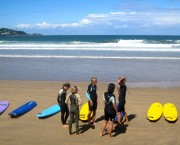 Surf camp in Biarritz GirlieCamps